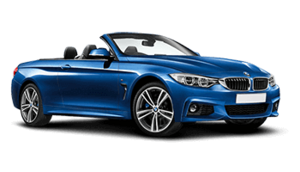 Rent A Car Santo Domingo Bmw