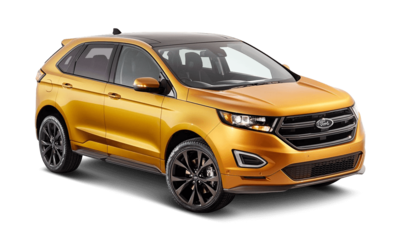 Ford Edge Mietwagen