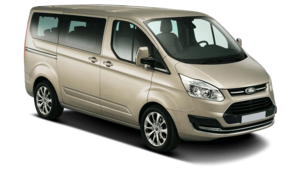 Ford Tourneo Mietwagen