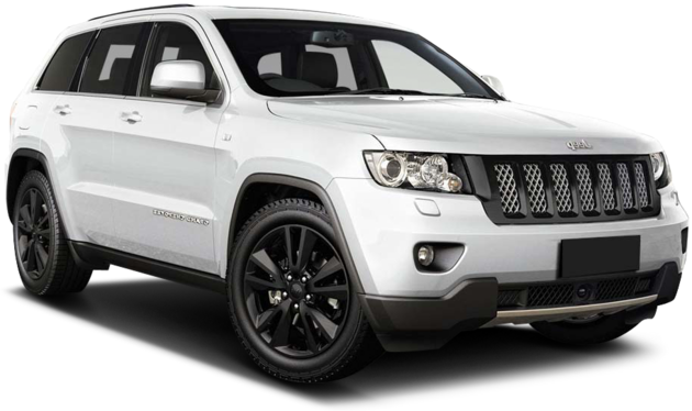 Jeep Grand Cherokee Mietwagen