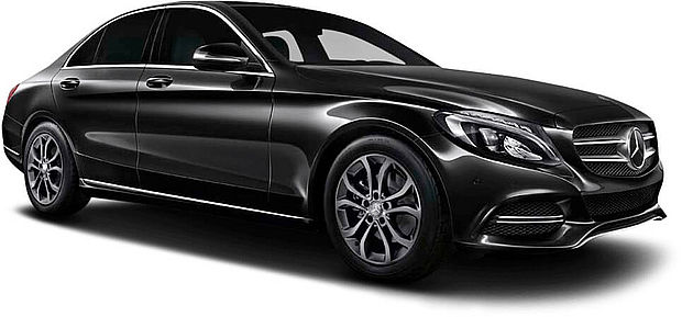Mercedes C Klasse Mieten Sixt