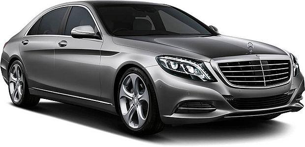 Mercedes V Klasse Wlan