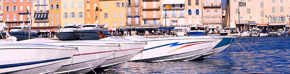 V�hicule de location Saint Tropez
