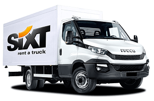 lkw mieten berlin sixt transporter vermietung. Black Bedroom Furniture Sets. Home Design Ideas