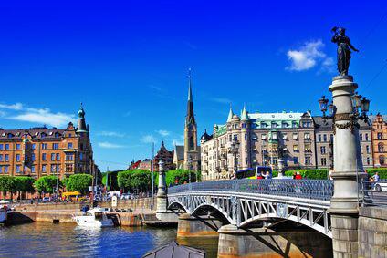 Karlstad City Tour